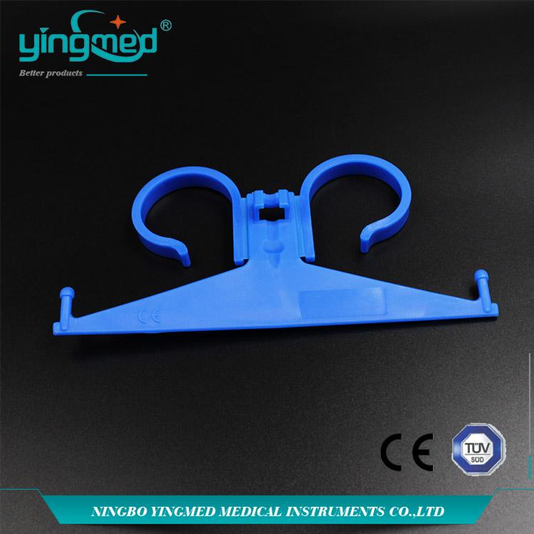 Urine Bag Hanger