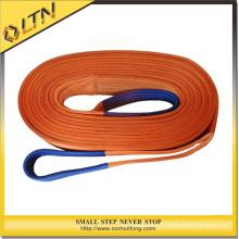 2t Polyester Lifting Sling / Webbing Sling