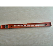 High quality construction aluminum cast bridge spirit level