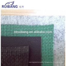 high carbon content conductive activated carbon air filter cloth
