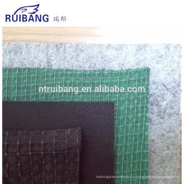 высокое проводное содержание углерода воздушный фильтр активированного угля ткань