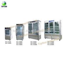 Incubadora de iluminación termostática digital bioquímica del laboratorio 150L PGX-150A