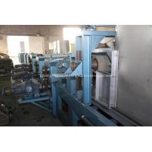 Machine de presse précision graphite