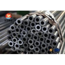 Níquel cromo aleación tubo UNS N07750