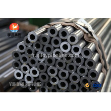 Nickel chrome alliage Tube UNS N07750