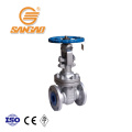 guarantee 10 years quality top gate valve heating api gate valve with gearbox