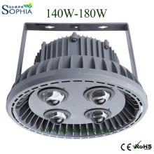 180W à prova de explosão de luz LED, prova de explosão lâmpada LED