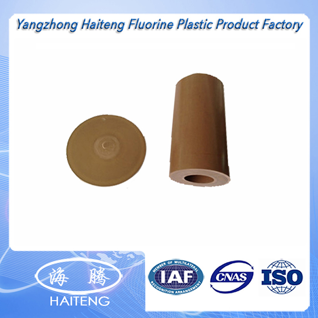 Bronze PTFE Rod and Tube