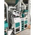 fabrication automatique de riz et de séchoir à satake