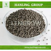 2015 fertilizante orgânico ecológico do ácido aminado de alta qualidade do fabricante granulado
