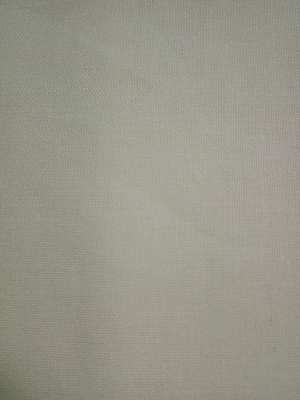 White Cotton Fabric