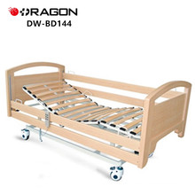 DW-BD144 Electric nursing iron beds with 3 functions