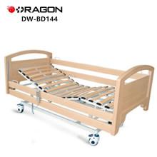 ДГ-BD144 Электрический престарелых железных кроватях с 3 функциями