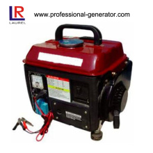 450W 500W 650W Benzin Low Rpm Mini Generator