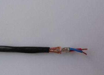 Shielded Wire and Cable