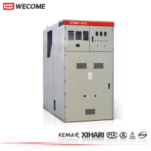 Wecome low voltage 33kv switchgear