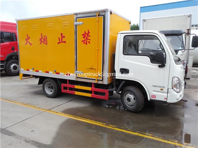 Cargo Truck 2