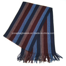 Fashion Winter Mens Knit Scarf