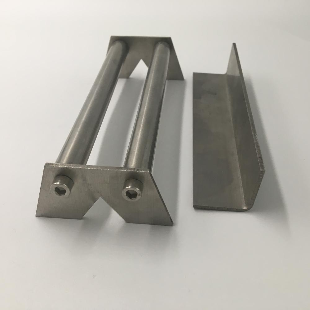Stainless Steel Metal Stamping Brackets 6