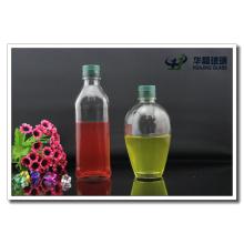 500ml 16oz Empty Glass Olive Oil Bottle