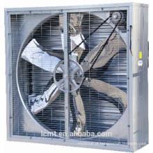Ventilador de refrigeração anti-corrosão de aço inoxidável customizável da cultura das aves domésticas