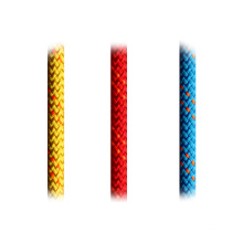 Cuerda estática de 8 mm 32 de cuerdas de escalada / Cuerdas de escalada para deportes / espeleología / Cuerda de detención de caídas