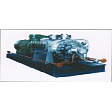 steam driven boiler feed pump