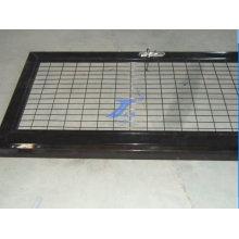 Проволока сетка Заборная для ворот (ТС-Э42)