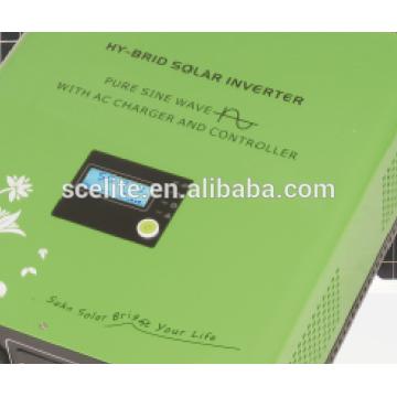 Inversor Solar de Onda Senoidal Pura SKN-MDS Hy-Bride