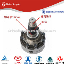 Hot sale dongfeng differential carrier assembly for 2502ZAS01-415
