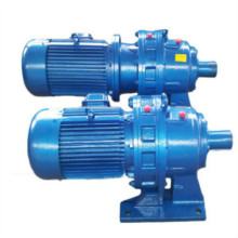Long Lifetime Horizontal Vertical Mounted Pinwheel Gearbox