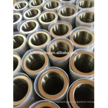 Manga de alta precisión de acero de China buje
