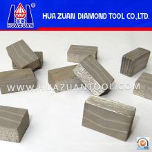 Diamantwerkzeuge für Granit (Segment5308)