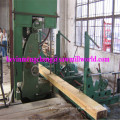 "42"" Timber Band Saw CNC Wood Cutting Machine"