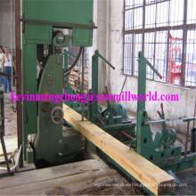 """42"""" деревообрабатывающая ленточная пила для резки CNC дерево машина"""
