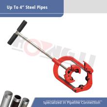 Hongli H4S H6S H8S Professional Manual Pipe Cutters