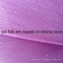 Tissu léger mélangé de soie de chanvre (QF13-0154)