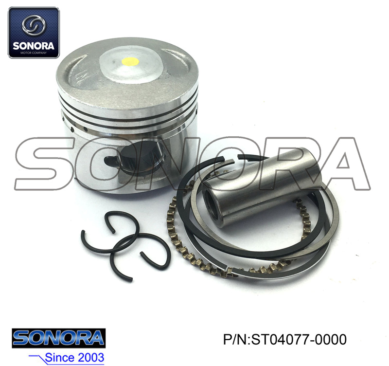 GY6 50CC 139QMB piston kit