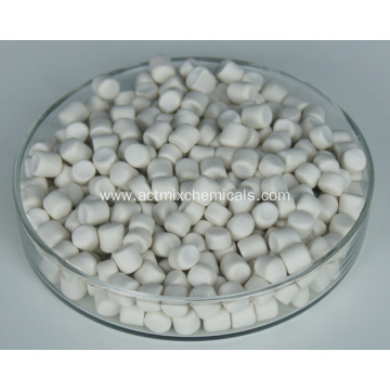 Pre-dispersed Rubber Curing Activator Active MgO-75