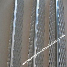 Galvanized Expanded Angle Bead for Wall
