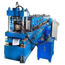 Chapa galvanizada Stud y pista embutición máquina/máquina perfiladora