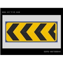 Reflective Tape - Applying for Road Safety