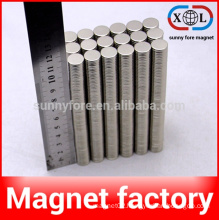 High Quality rare earth disc strong magnet