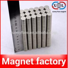 Высокое качество редкоземельных сильный магнит-шайба