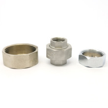 OEM Service Stainless Steel Hexagon Nut