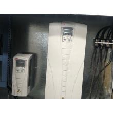 Экструдер для пластиковых труб из ПВХ