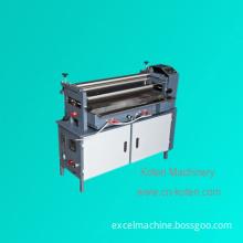 Paper Gluing Machine for Hot Melt Glue