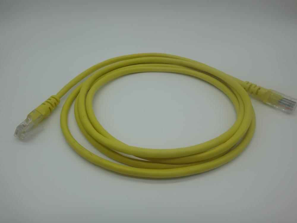 Ethernet RJ45 cable assembly