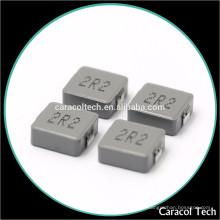 SMD Power Inductor mit bis zu 5A Nennstrom und super-niedrigem Widerstand