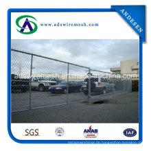 Commercial Chain Link Fechten